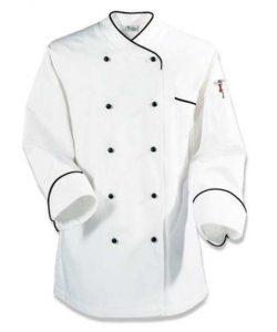 انواع لباس فرم آشپزی