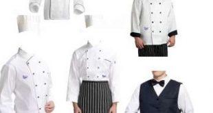 لباس فرم پرسنل آشپزی
