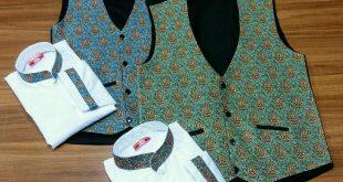 انواع لباس فرم های سنتی