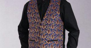 لباس فرم گارسونی سنتی