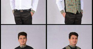 انواع لباس فرم گارسون