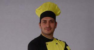 فروش انواع کلاه آشپزی
