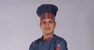 عرضه انواع کلاه های رستوران