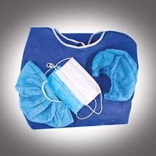 بازار خرید خرده لباس بیمارستانی یکبار مصرف