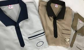 در واقع لباس فرم خدمات در مکان های بسیار متنوعی مورد استفاده ی کارکنان قرار می گیرد.