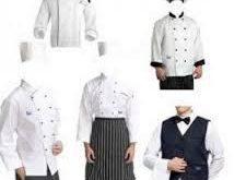قیمت بهترین لباس گارسون مردانه