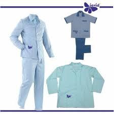 صادرات مستقیم لباس خدمات بیمارستان