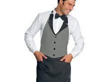 خرید و فروش بهترین لباس فرم گارسون رستوران