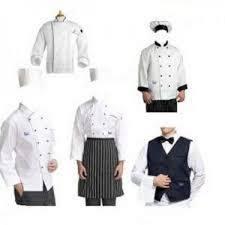 خرید لباس فرم رستوران