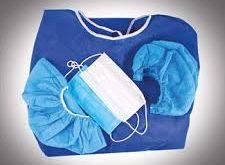مرکز خرید مستقیم لباس بیمارستانی یکبار مصرف