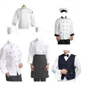 فروش لباس رستوران2019
