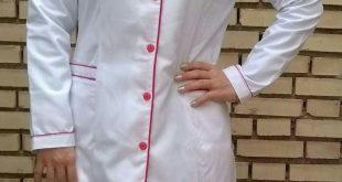 نمایندگی مستقیم لباس آشپزی زنانه