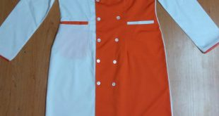فروش لباس آشپزی زنانه