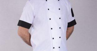 پخش مستقیم روپوش سفید رستوران