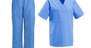 فروش لباس خدمات بیمارستان