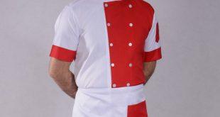 فروش انواع لباس آشپزی