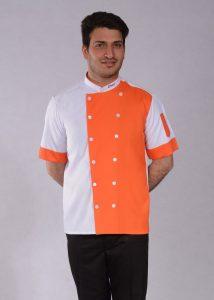 انواع لباس آشپزی