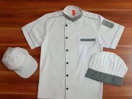 مشخصات لباس رستوران با کیفیت