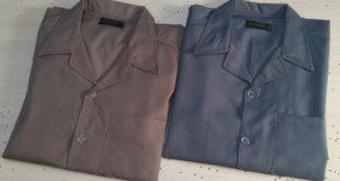فروش انواع لباس فرم نگهبانی