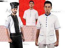 قیمت خرید لباس فرم رستوران
