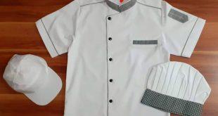 پخش انواع پوشاک آشپزی